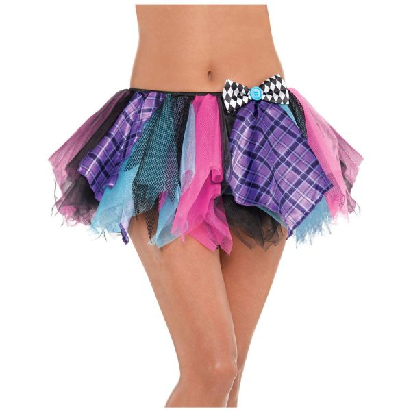 Mad Hatter Tutu (Coming Soon)